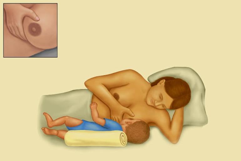 Yenidogan Bebek Bakimi