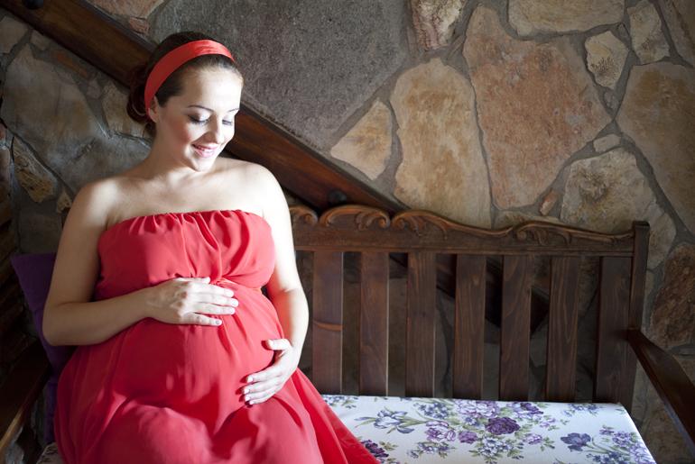 Hamilelik donemi