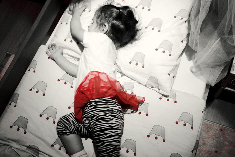 Cocuklarda Uyku