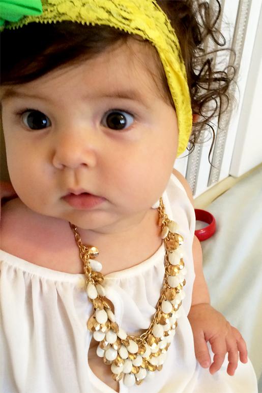 Anne Bebek Çocuk Blogger