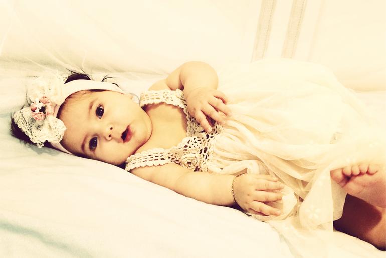 güzel bebek