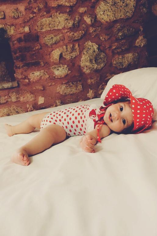 Bebekle Tatil