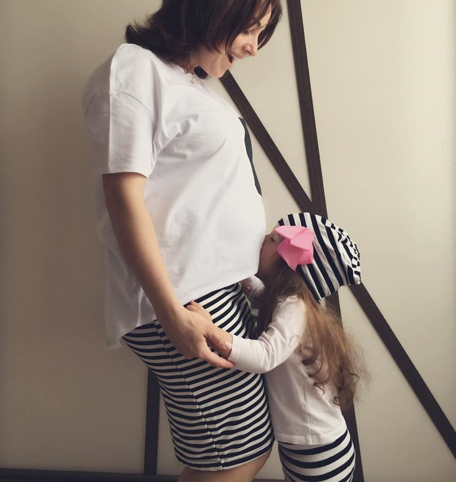 hamile konsept çekimleri