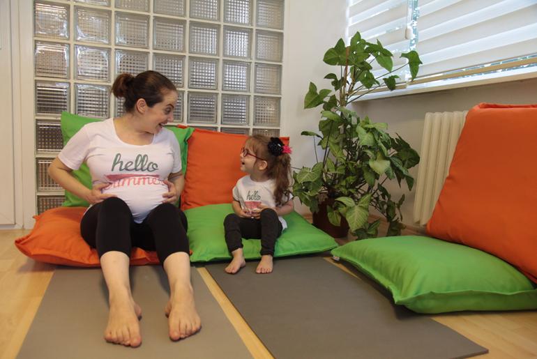 hamilelikte nefes terapisi