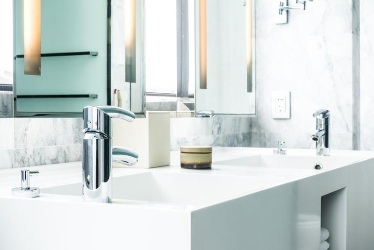 Banyoda Küf Ve Rutubet Nasıl önlenir Bir Anne Tavsiyesi